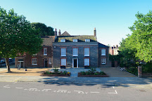 Westbury Manor Museum, Fareham, United Kingdom
