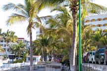 Marina Nuevo Vallarta, Nuevo Vallarta, Mexico