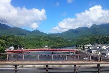 Anbo River, Kumage-gun Yakushima-cho, Japan