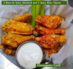 Finnegan's Grill & Irish Pub