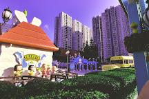 Chong Hing Square, Hong Kong, China
