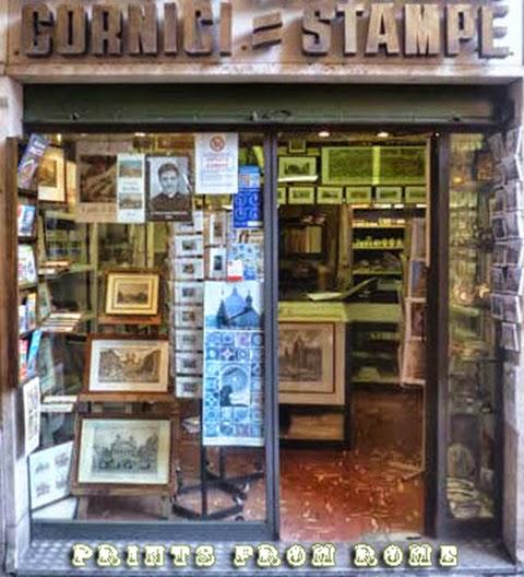 Souvenir Cornici E Stampe