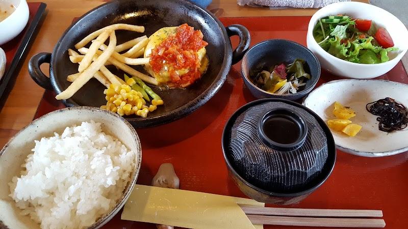 田園茶屋いとわ【ご家族様から団体のお客様にもご利用頂いてます】人気の定食からデザートまでメニュー多数⭐︎糸島の観光エリア