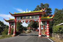Dewi Kwan Im Temple, Belitung Island, Indonesia