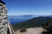 Mt Constitution, Washington State, United States