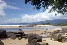 Bureh Beach, Bure Town, Sierra Leone