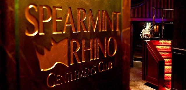 Spearmint Rhino Gentlemen's Club Rialto