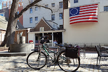 Betsy Ross House, Philadelphia, United States