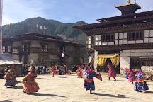 Ngang Lhakhang, Bumthang, Bhutan
