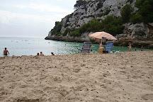 Cala Romantica, Majorca, Spain