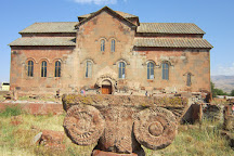 Cathedral of Aruch, Aruch, Armenia