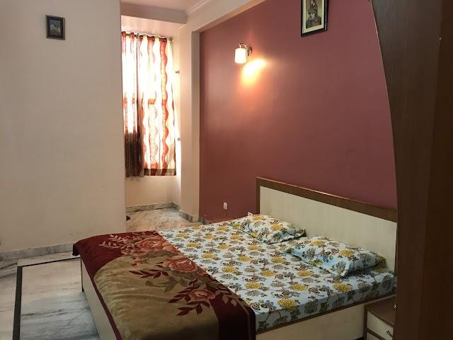 Vinayak Guest House