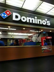 Domino's Pizza oxford
