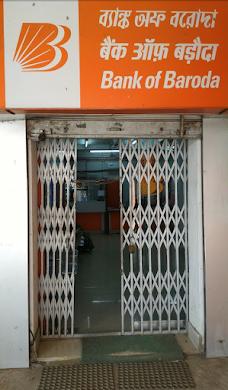 Bank Of Baroda haora