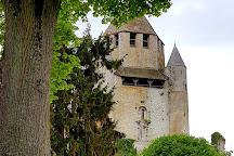 Les Souterrains de Provins, Provins, France