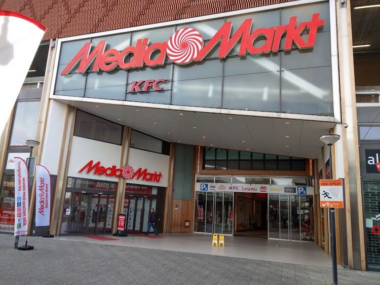MediaMarkt Amsterdam Noord Amsterdam