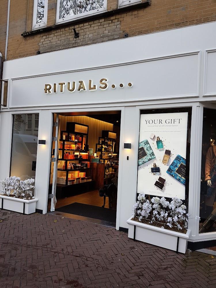 Rituals Den Haag