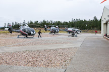 Maverick Helicopters, Tusayan, United States