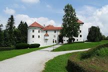 Bogenšperk Castle, Litija, Slovenia