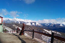 Cerro Otto, San Carlos de Bariloche, Argentina
