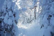 Mont Gosford, St-Augustin-de-Woburn, Canada
