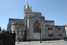 St Peter and The Holy Apostles, Plymouth, United Kingdom