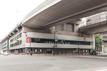 Semba Center Building, Osaka, Japan