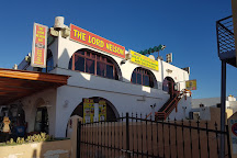 The Lord Nelson Bar, Caleta de Fuste, Spain