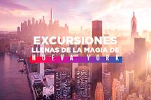 City Travel NYC Inc., New York City, United States