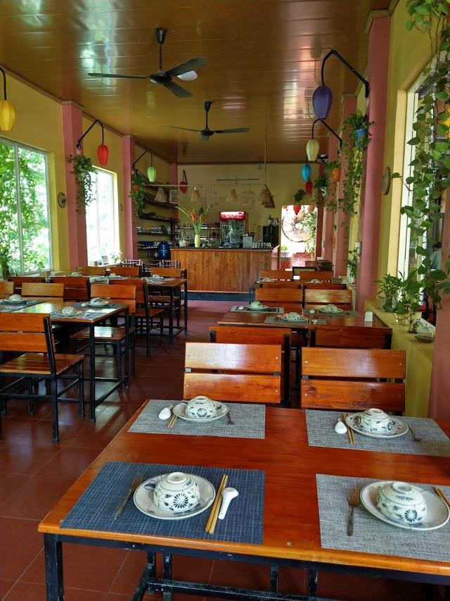 Spice Garden Tam Coc Restaurant