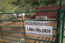 Boulder Mountain Ranch at Deer Valley, Park City, United States