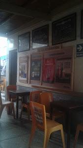Bar El Estadio 9