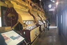 Louisiana State Cotton Museum, Lake Providence, United States