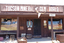 Tucson Mineral and Gem World, Tucson, United States
