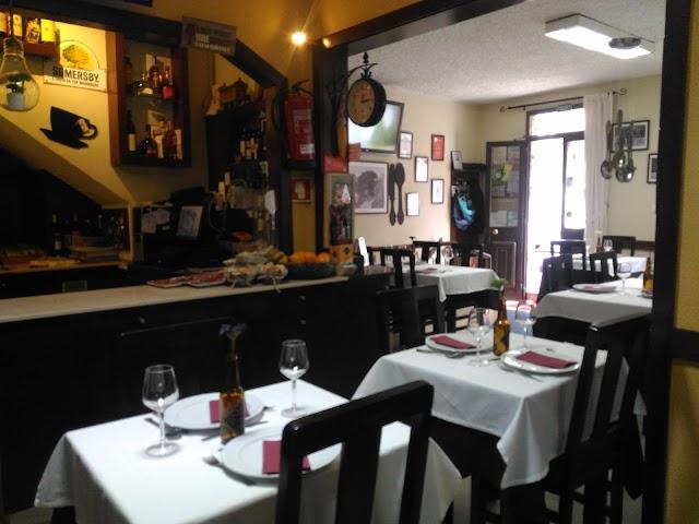 Restaurante Lurdes Capela
