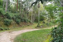 Cachoeira do Lageado, Santo Antonio do Pinhal, Brazil