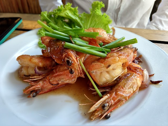 Railay Thai Cuisine