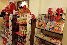 Holiday World & Splashin' Safari, Santa Claus, United States