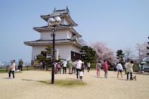 Marugame Castle, Marugame, Japan
