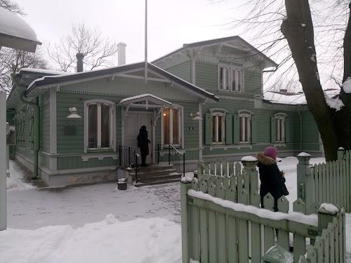 Jaan Poska muuseum