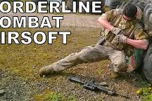 Borderline Combat Airsoft, Ballyclare, United Kingdom