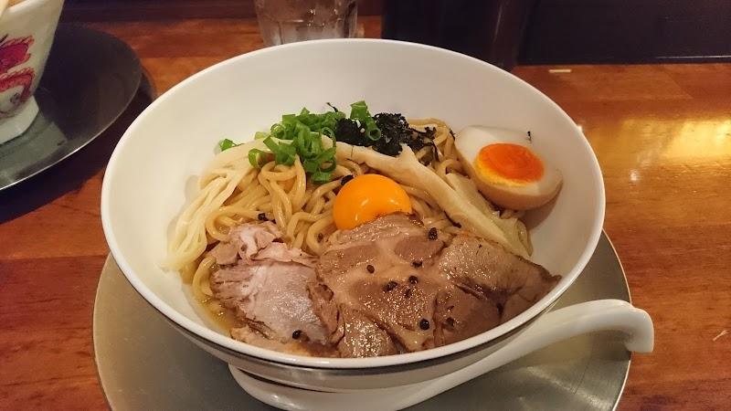 麺・DINING 毘沙門天