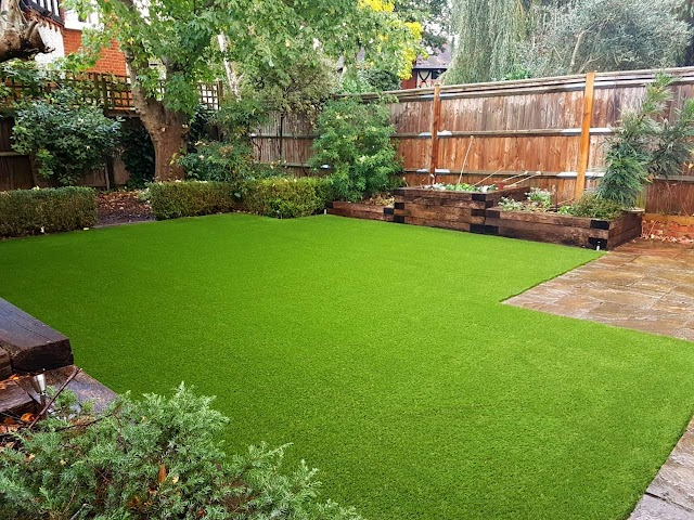 Artificial Grass Company Astro Turf Art-Grass
