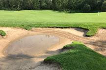 Thundering Waters Golf Club, Niagara Falls, Canada
