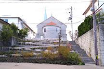 Catholic Church of Ashiya, Ashiya, Japan