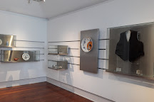 Museu Bordalo Pinheiro, Lisbon, Portugal