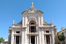 Basilica di Santa Maria degli Angeli - Porziuncola