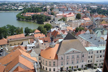 Jordan, Tabor, Czech Republic