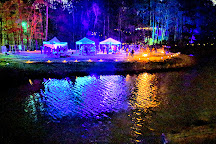 Wildwood Park for the Arts, Little Rock, United States