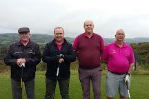 Llandrindod Wells Golf Club, Llandrindod Wells, United Kingdom